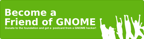 GNOME project launches Adopt a Hacker initiative
