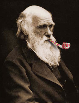 Appreciating evolution on Darwin's 200th birthday