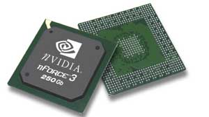 Intel sues NVIDIA over chipset license agreement