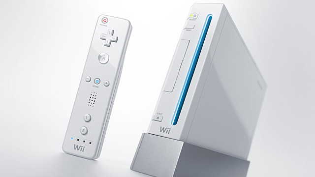 Nintendo makes $200 Wii official, no change to pack-ins