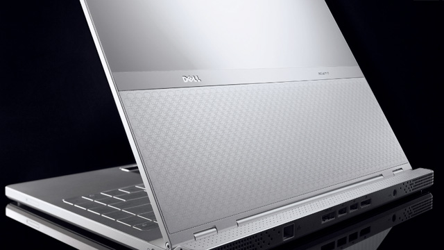 Dell unveils slim Adamo ultra-portable with $2K base price