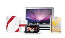 Apple opens some international online stores to US buyers