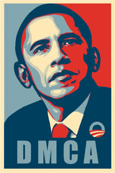 Ambiguous DMCA provision looms large in AP/Obama poster suit