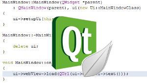First look: Qt 4 5 rocks for rapid cross-platform