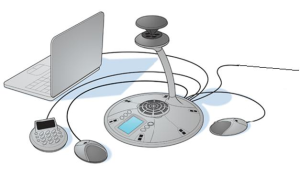 Polycom takes over Microsoft RoundTable | Ars Technica