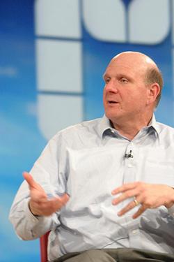 Steve Ballmer predictably calls Macs too expensive