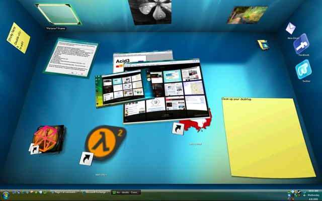 Hands-on: BumpTop may be desktop revamp you've waited for