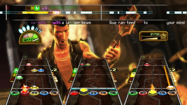 Guitar Hero 1 and 2 song lists for Smash Hits, revealed