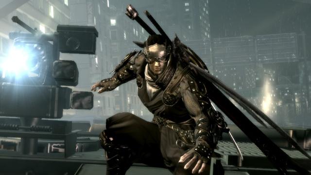 Ninja Blade is silly, B-movie joy on the Xbox 360 | Ars ...