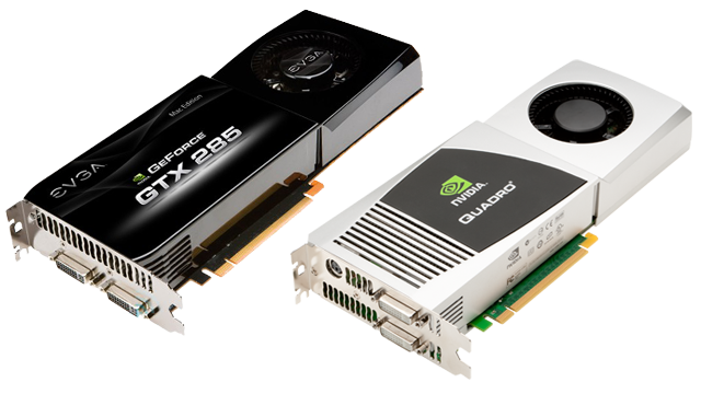 Review: NVIDIA GTX 285 on an 8-core Mac Pro | Ars Technica