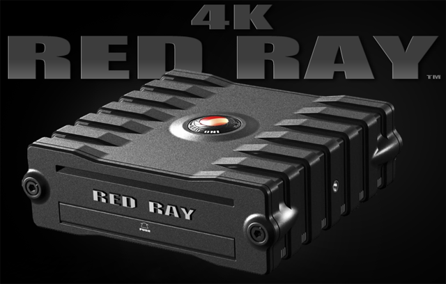 Beyond HDTV: 4K digital cinema might soon come home