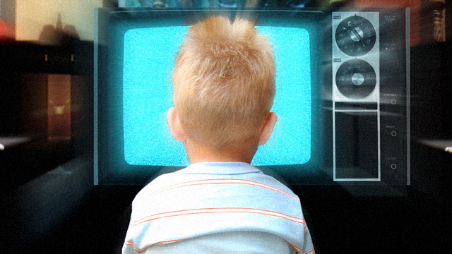 Despite Rise In Streaming 99 Of All Video Watched On A