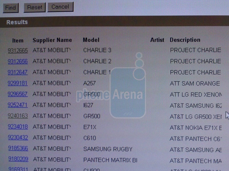 More iPhone rumors spring out of Best Buy's inventory system