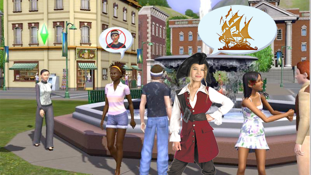 torrent the sims 3 full