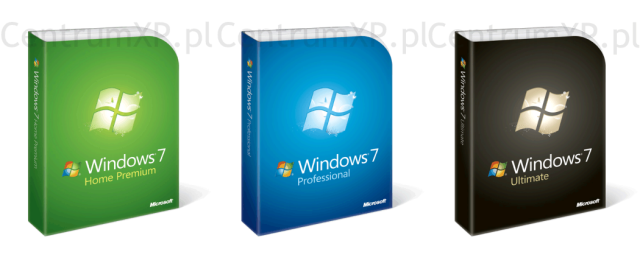 Are these the Windows 7 retail boxes?