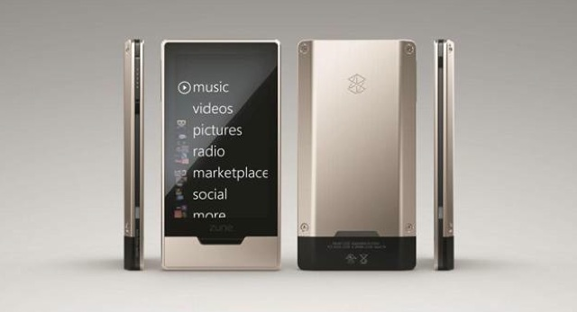 The Zune HD: a new hope for Microsoft?