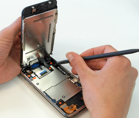 iPhone 3G S teardowns ahoy, and you don't even have yours yet