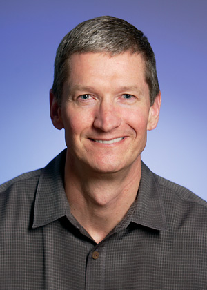 Report: COO Tim Cook to take on more responsibility at Apple