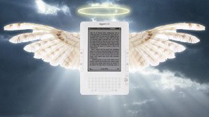 Lost or stolen Kindle? Amazon says you're out of luck   Ars