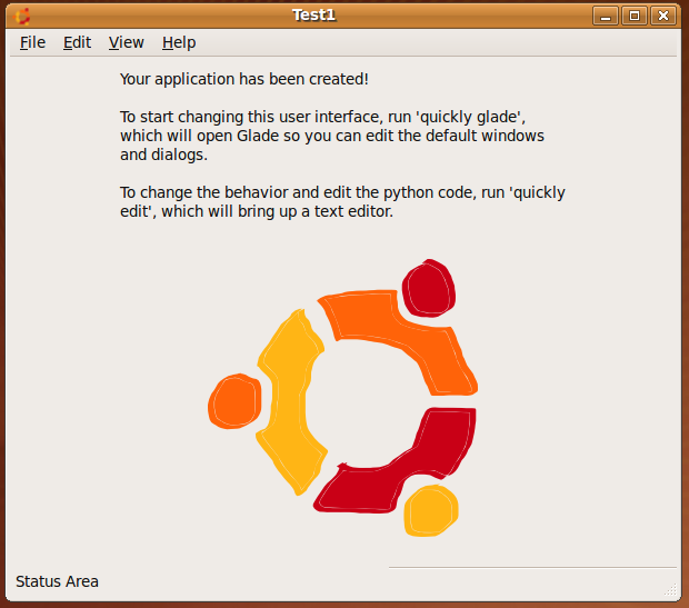 Rails-like Quickly tools brings rapid development to Ubuntu