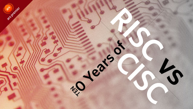 Retrospect and prospect: ten years of RISC vs. CISC