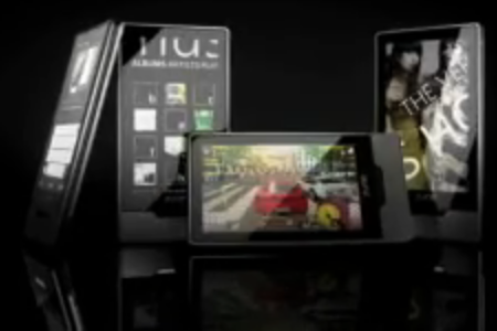 Zune HD promo videos posted early, 3D gaming is a go