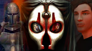 Fan-restored KOTOR II content creates refined, expanded game