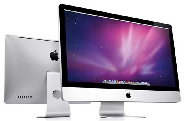 Magic Mouse, iMacs, Mac minis lead Tuesday Apple update bomb