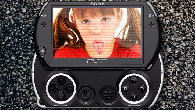 How Much Are Psp : Psp go review sony is charging you much more for