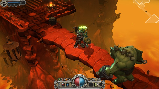 Diablo for loners: the story behind indie-hit Torchlight