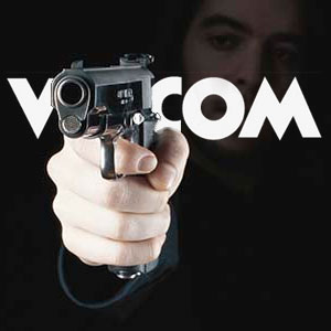 Viacom's top lawyer: suing P2P users