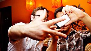 Apple may bump camera in next-gen iPhone to 5 megapixels
