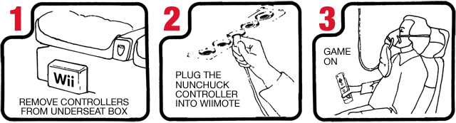 Nunchuk as flightstick leads The Sky Crawlers to fail on Wii