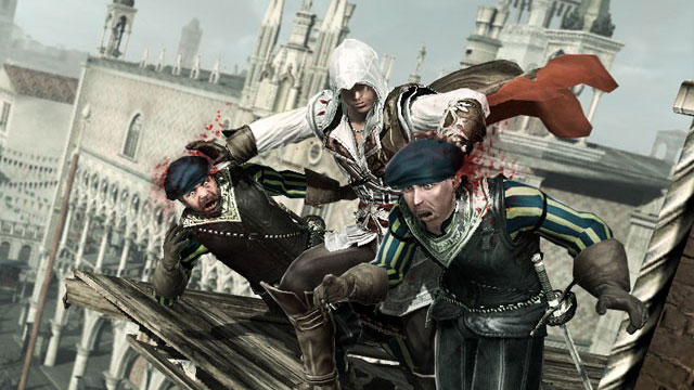Official explanation of controversial Assassin's Creed 2 ...