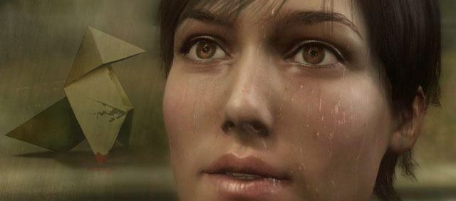 Heavy Rain: why a great game may be destined to fail