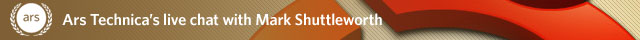 Premier Chat 004: Mark Shuttleworth of Canonical Ltd. and Ubuntu