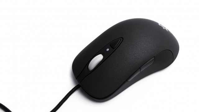 Driver UPDATE: SteelSeries Xai Laser Mouse