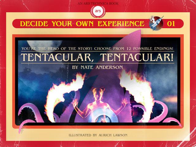 Tentacular, tentacular!
