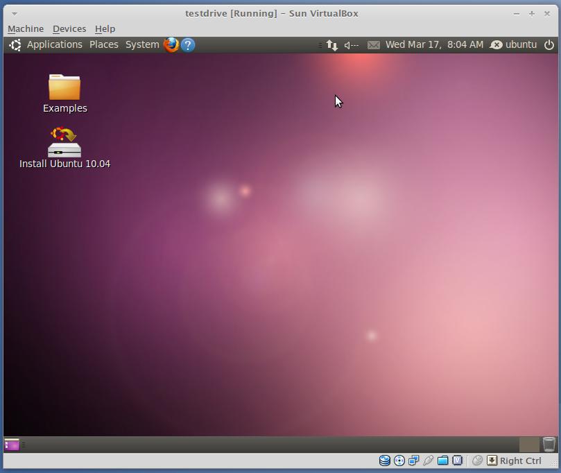 Ubuntu prerelease testing made easy with TestDrive