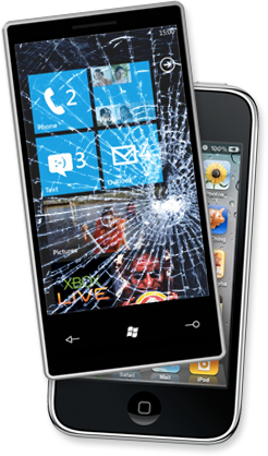 How iPhone OS destroys Windows Phone 7 without even shipping