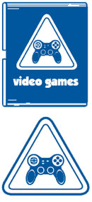 Video game badge educates parents, not just Boy Scouts