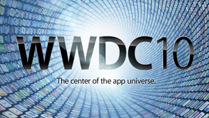 WWDC June 7-11: heavy on iPhone/iPad, light on Mac