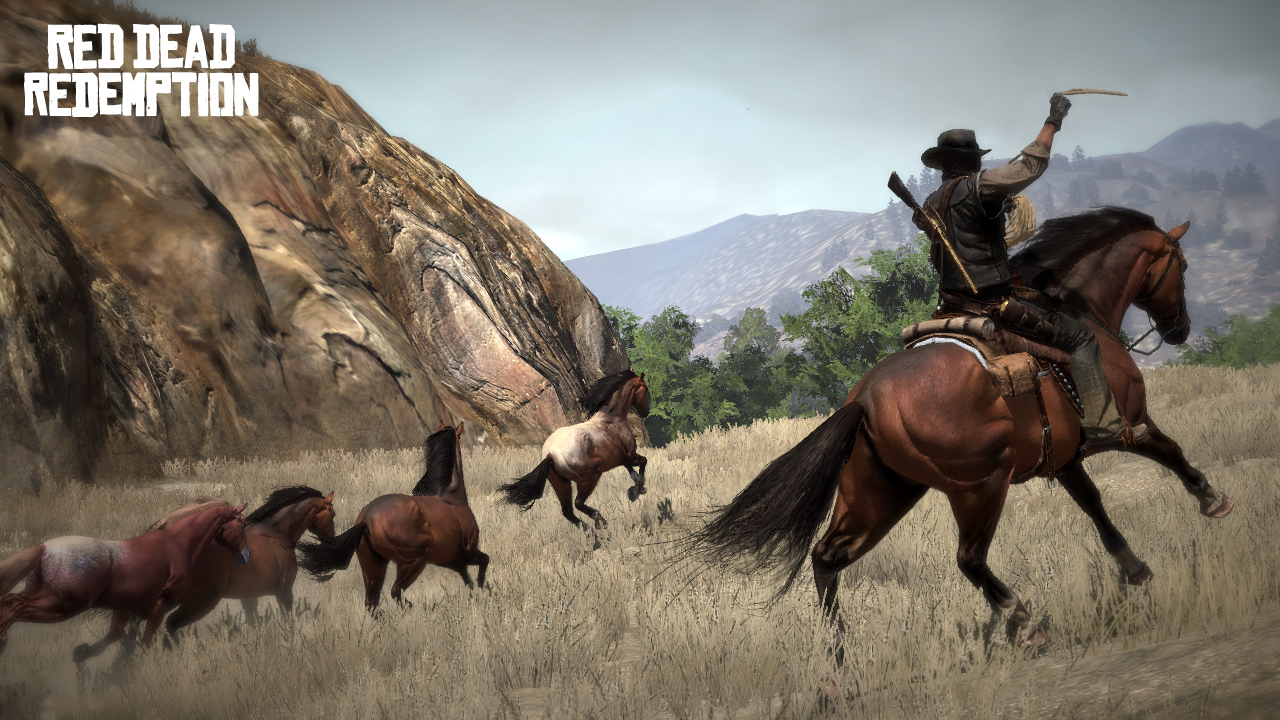 Red Dead Redemption review: it's your huckleberry | Ars ...