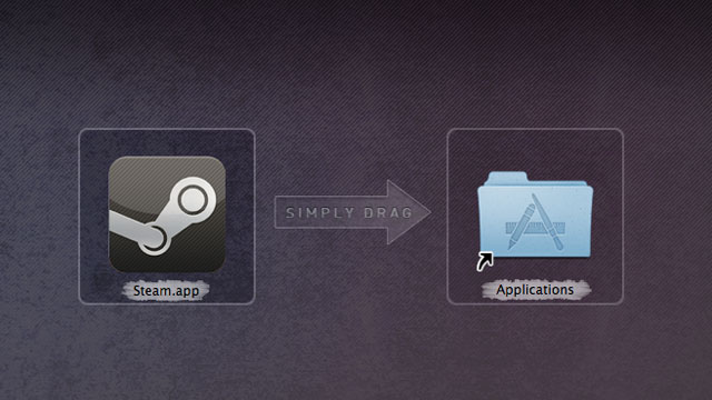 Steam for Mac launches with free Portal, 63 games