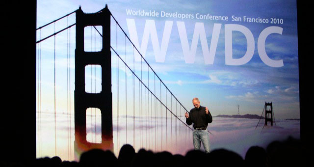 WWDC Keynote WiFi woes may have been due to iPhone 4 drivers