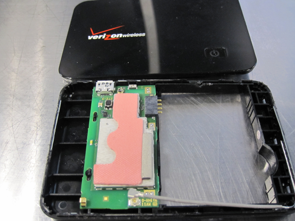 iPad mod enables Verizon 3G network compatibility