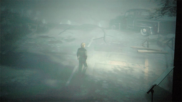 Konami unveils, dates new Silent Hill for HD consoles