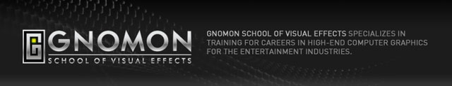 Gnomon School of Visual Effects: training the next generation of effects artists