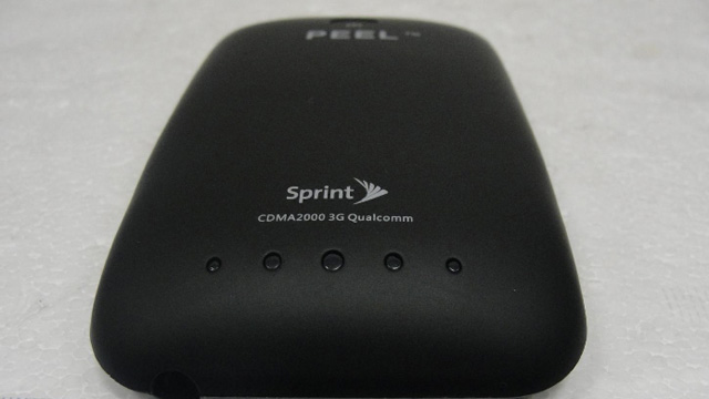 Sprint set to release 3G-enabling