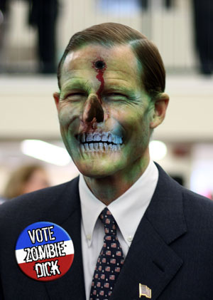 Zombie Blumenthal would like to add